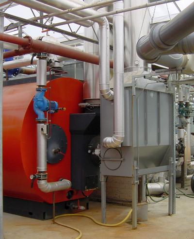 Gasanwendungen im Gartenbau sind effizient und lohnend